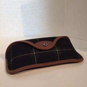 Polo by Ralph Lauren Accessories - Polo Ralph Lauren Glasses/Sunglasses Case Plaid